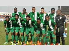 AFCON 2017 Nigeria, Egypt showdown get new date