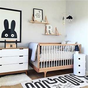 20 gender neutral nursery artwork ideas shelterness for Modern unisex nursery ideas