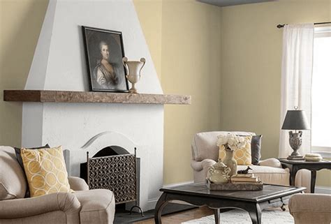 how to choose living room colors