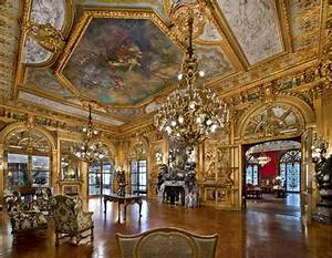Gilding the Coast: Inside the Newport Mansions - Previews