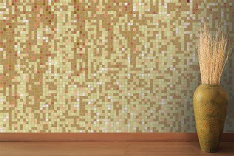 downpour tile pattern deluge cinnamon by artaic