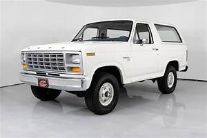 1981 Ford Bronco | Fast Lane Classic Cars