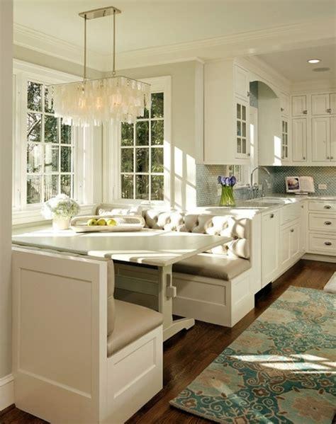 inventive kitchen  dining room booths dig  design