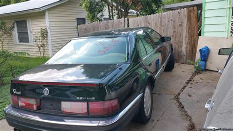 old car owners manuals 1993 cadillac seville security system 1993 cadillac seville cars for sale