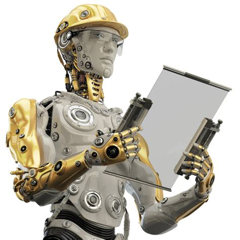 Get ready for your new co-worker - the robot | Computerworld