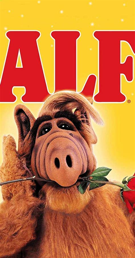 ALF (TV Series 1986–1990) - IMDb