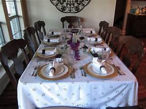 Tea Table Setting ~ loversiq
