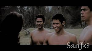 Jacob Black || & The Wolf Pack - YouTube
