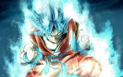 Goku 4k Dragon Ball Super Wallpapers Anime