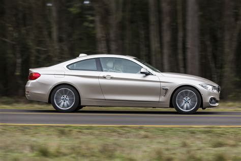 Bmw 4 Coupe by 2016 Bmw 4 Series Coupe Review Caradvice