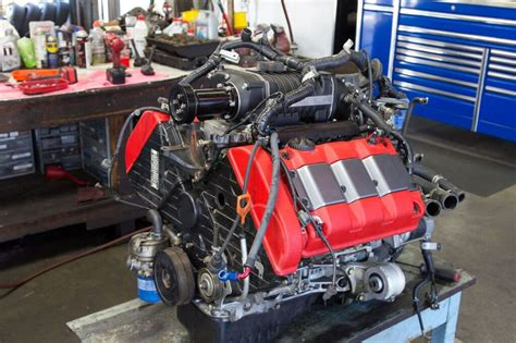 acura nsx with a supercharged c32 engineswapdepot com