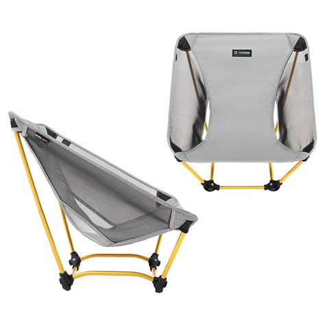 helinox ground chair reviews trailspace com