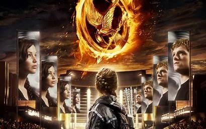 Hunger Games Wallpapers Hambre Juegos Del
