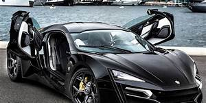 The Most Expensive Car In The World - Mobile Lube