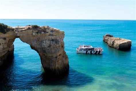 Catamaran Boat Trip Lagos by Algarve 3 Hour Caves And Coastline Boat Trip