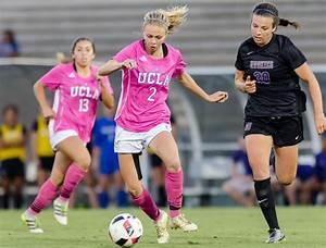 Women's soccer dominates Nebraska in NCAA Tournament ...