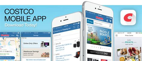 introducing  costco app costco