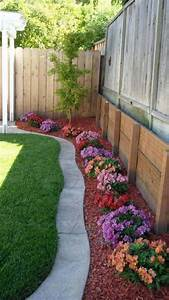 37, creative, lawn, and, garden, edging, ideas, with, images