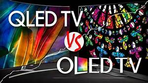 Qled Vs Oled : oled vs qled what 39 s the difference ~ Eleganceandgraceweddings.com Haus und Dekorationen