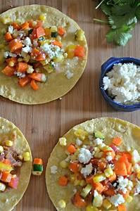 Taco TuesdaySummer Vegetable Tacos Mountain Mama Cooks