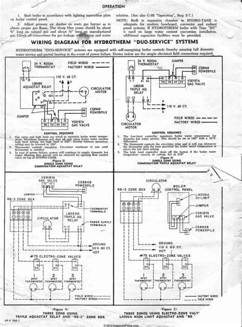 Honeywell Fan Limit Switch Wiring Diagram Fuse Box