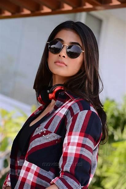 Pooja Hegde Dj Stills Hedge Arjun Allu