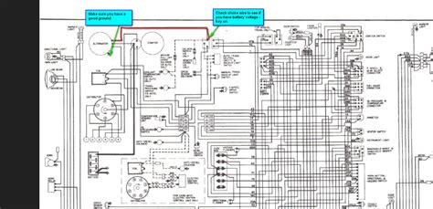 79 Scout Ii Wiring Diagram by I Ve Got A 79 Scout Ii With A 345 And It Died On Me The