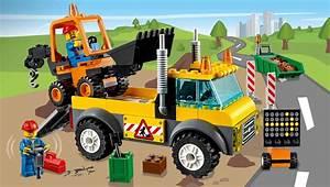 Video De Camion De Chantier : 10683 le camion de chantier wiki lego fandom powered by wikia ~ Medecine-chirurgie-esthetiques.com Avis de Voitures