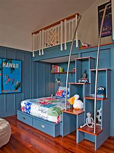 Loft Beds For The Boys - Kid Friendly Things To Do com