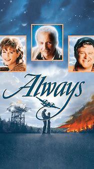 Always | Movie fanart | fanart.tv