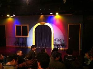 28 best Improv Theaters and Festivals images by iO Chicago ...
