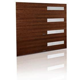 modern contemporary residential garage door designs clopay