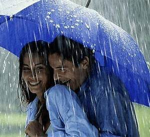Couple in the Rain - Umbrella   CoffeezJustGreat   Flickr