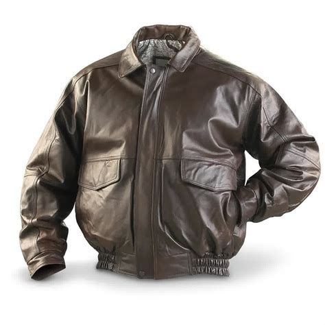 simple aviator black tips on choosing a leather jacket for