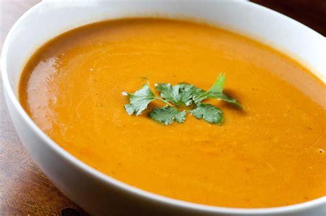 soup dishes pumpkin recipes