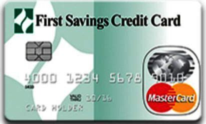 Each credit card has specific terms including different apr rates, penalty fees. First Savings Bank Credit Card Login (With images)   Bank credit cards, Credit card first