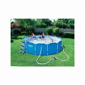 Frame Pool 366 : basen bestway steel frame pool 366 x 100 cm z filtracj kartuszow ~ Eleganceandgraceweddings.com Haus und Dekorationen
