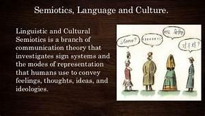 Semiotics Examples Basics Of Semiotics A Winning Assignment