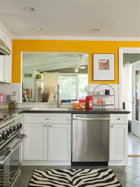 Cheap Kitchen Cabinet Ideas - best small kitchen paint colors ideas 2018 interior decorating colors interior decorating colors