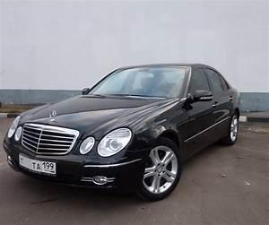 Mercedes Classe A 2008 : 2008 mercedes benz e class photos gasoline automatic for sale ~ Medecine-chirurgie-esthetiques.com Avis de Voitures