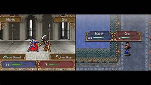 Fire Emblem: Shadow Dragon Gameplay (Prologue 1) - YouTube