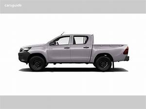 2020 Toyota Hilux Workmate For Sale  31 565 Manual Ute