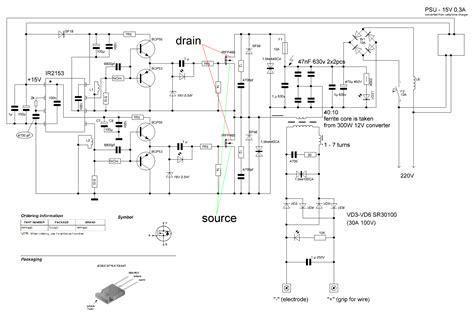 Inverter Welder Schematic Bing Images