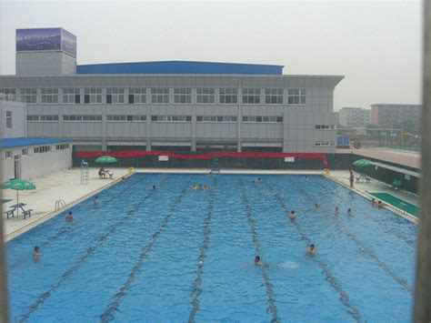 China Swimming Pool Equipment