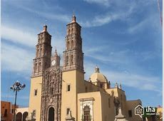 Dolores Hidalgo rentals for your vacations with IHA direct