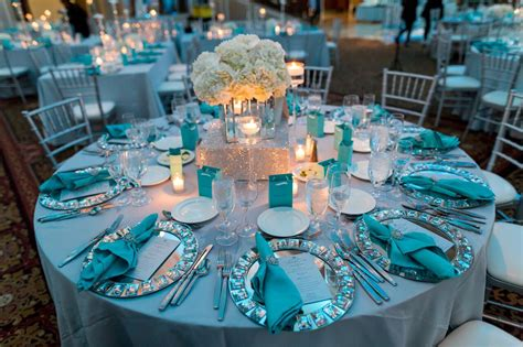 tiffany blue and silver wedding ideas in 2019 tiffany
