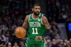 CelticsBlog exit Interview: Kyrie Irving - CelticsBlog