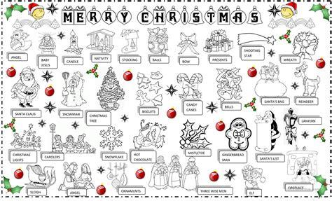 Free Printable Christmas Pictionary Cards Free Printable