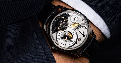 The 12 Best New Watches Of Sihh 2019 • Gear Patrol