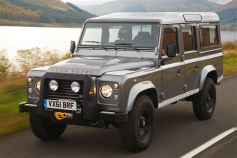 Land Rover Picture by Land Rover Defender 110 2011 Pictures 1 Of 14 Cars